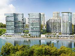 ЖК Aquatoria Спешите купить квартиру по текущей цене